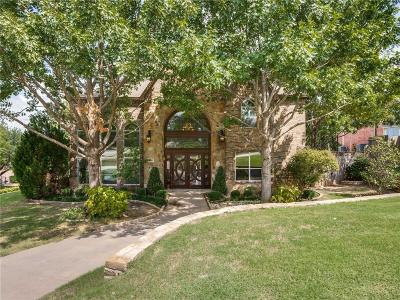Grapevine Single Family Home For Sale: 3045 Monument Butte