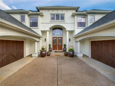 Frisco Single Family Home For Sale: 1241 Yuma Drive