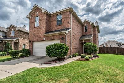 Prosper Single Family Home For Sale: 15900 Alvarado Drive