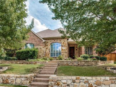 Allen Single Family Home For Sale: 1314 Kerrville Drive