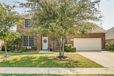 Fort Worth TX Single Family Home Active Option Contract: $270,000