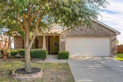 McKinney Single Family Home Active Option Contract: 9000 Warren Drive