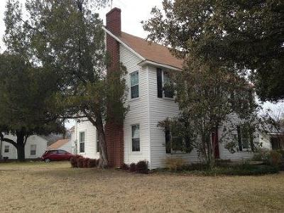 Fort Worth Multi Family Home For Sale: 2564 Wabash Avenue