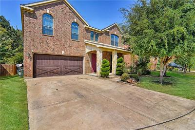 Euless Single Family Home For Sale: 1812 Double Barrel Drive