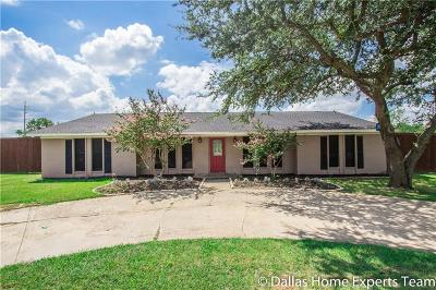 Flower Mound Single Family Home For Sale: 1608 Lopo Road