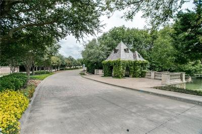 Frisco Residential Lots & Land For Sale: 6575 Shady Oaks Drive