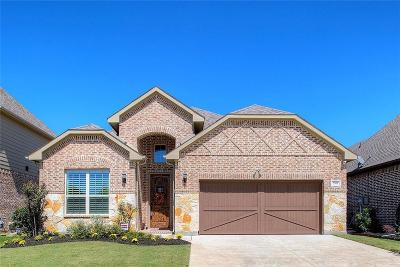 Rockwall Single Family Home For Sale: 598 Bordeaux Drive