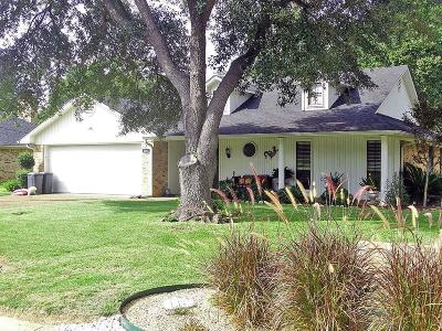 Athens Single Family Home Active Contingent: 208a Willowbrook Drive