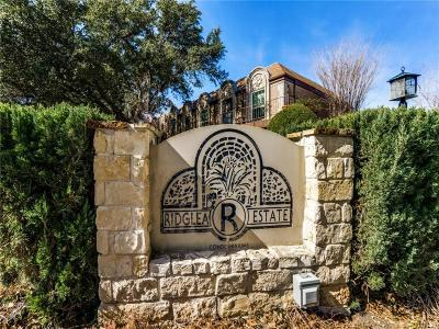 Fort Worth TX Condo For Sale: $121,900