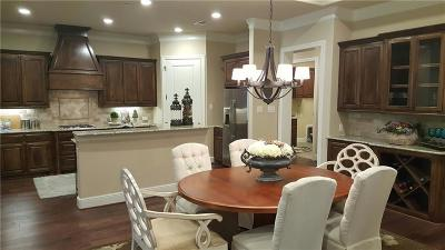 Southlake, Westlake, Trophy Club Condo Active Option Contract: 367 Watermere