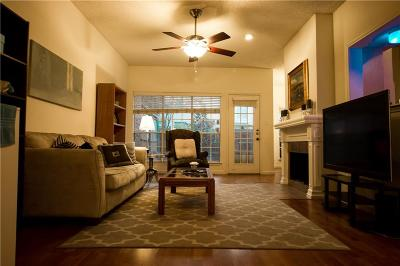 Irving Townhouse For Sale: 2415 Northlake Court