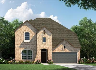 Argyle Single Family Home For Sale: 1104 9th Street