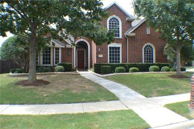 Flower Mound Single Family Home For Sale: 2313 Conroe Court