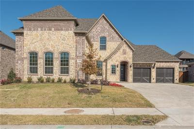 Rockwall Single Family Home For Sale: 1018 Catterick Drive
