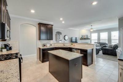 Single Family Home For Sale: 516 Salida Road
