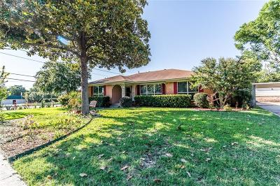 Single Family Home For Sale: 10664 Lake Haven Drive