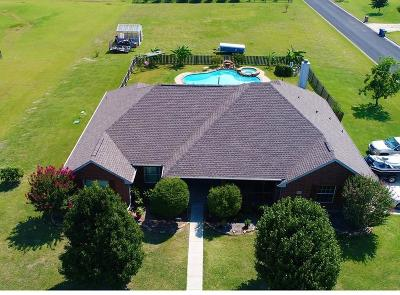 Lavon Single Family Home For Sale: 816 Corn Silk Drive