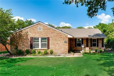 Single Family Home For Sale: 9783 Lanward Drive