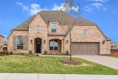 Celina Single Family Home For Sale: 3910 Harrisburg