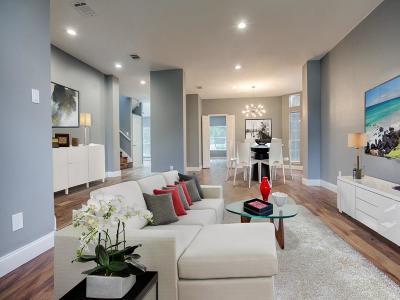Garland Single Family Home For Sale: 5406 Glen Vista Drive