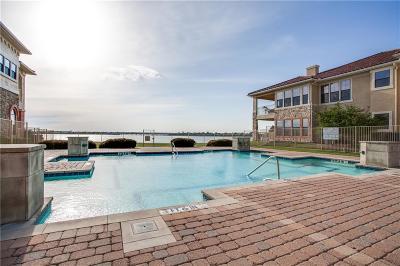 Rockwall Condo For Sale: 2194 Portofino Drive