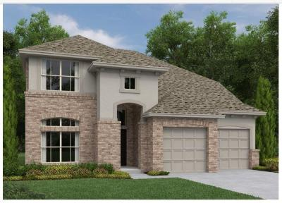 Flower Mound Single Family Home For Sale: 6133 Whiskerbrush Road