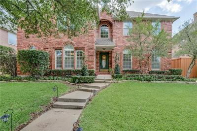 Irving Single Family Home For Sale: 2108 Aristocrat Drive