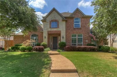 Single Family Home For Sale: 2235 Fountain Glen Lane