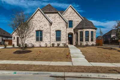Single Family Home For Sale: 2618 Corral Drive