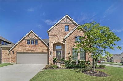 Flower Mound Single Family Home For Sale: 6348 Crossvine Trail