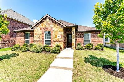 Lavon Single Family Home For Sale: 681 Austin Lane