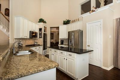Flower Mound Single Family Home For Sale: 3620 Havenlake Drive