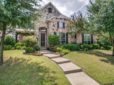Frisco Single Family Home For Sale: 2247 Angel Falls Drive