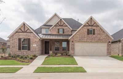 Argyle Single Family Home For Sale: 1513 10th Street