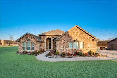 Lavon Single Family Home For Sale: 11533 Caddo Creek Drive