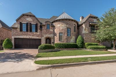 Plano  Residential Lease For Lease: 5744 Bernay Lane