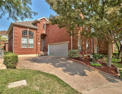 Dallas County, Denton County Single Family Home For Sale: 1241 Tioga Drive