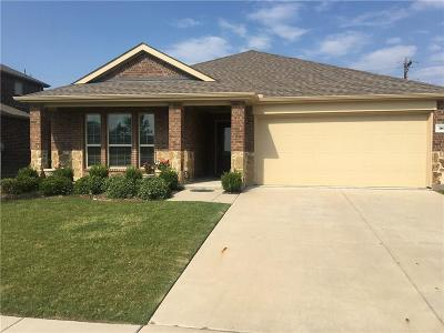 Prosper Single Family Home Active Contingent: 900 English Ivy Drive