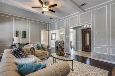 Highland Village Single Family Home For Sale: 646 Sellmeyer Lane