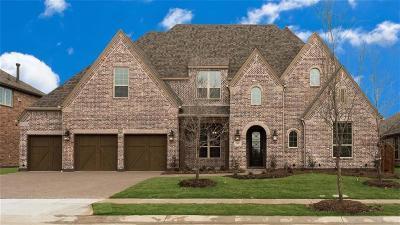 Celina Single Family Home For Sale: 3922 Harrisburg