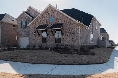 Argyle Single Family Home For Sale: 1433 Ninth