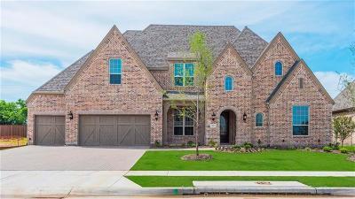 Celina Single Family Home For Sale: 1132 Ellicott