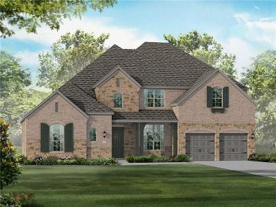 Celina Single Family Home For Sale: 1120 Ellicott