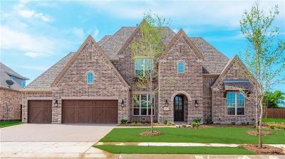 Celina Single Family Home For Sale: 1124 Ellicott