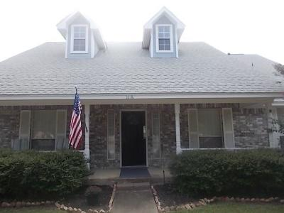 Crandall, Combine Single Family Home For Sale: 116 Fairway Lane