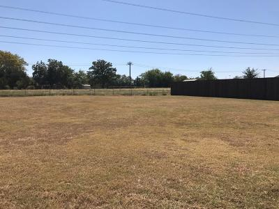 Arlington Residential Lots & Land For Sale: 2700 Cabernet Lane
