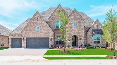 Celina Single Family Home For Sale: 1204 Ellicott