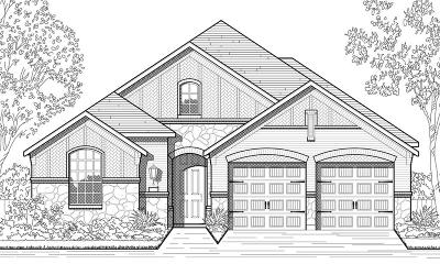 Celina Single Family Home For Sale: 516 Arcadia Way