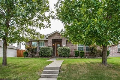 Rockwall County Single Family Home For Sale: 3005 Lake Vista Drive