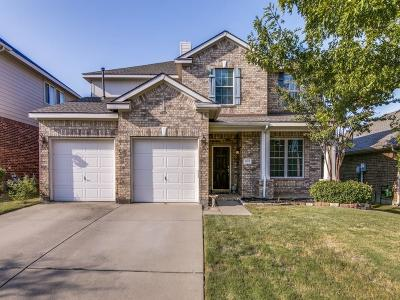 Wylie Single Family Home For Sale: 1325 Chestnut Hill Drive